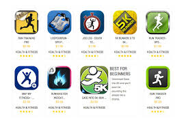 The Best Fitness Apps Top iPhone Fitness Apps