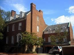 100 Prospect House Washington DC Wikipedia