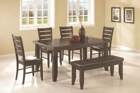 Wayfair Formal Dining Room Sets by Coaster Page Contemporary Rectangular Semi Formal Dining Table