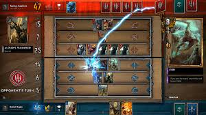 Hearthstone Deck Builder Program by Gwent Beta Impressions From A Witcher Card Game Obsessee Pc Gamer