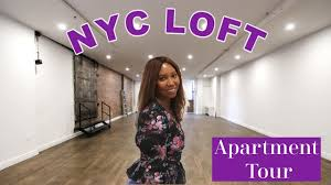 100 Lofts In Manhattan Ny NYC Loft Apartment Tour 2019 9500 3000sqft Empty Luxury New York House Tour