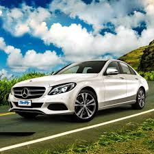 100 Thrifty Truck Rentals Treat Yourself With S Exceptional Mercedes Hire Cars