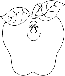 Apple Clip Art Black And White Clipart Free Clipart u0026middot Clipart Jellyfish