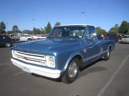 File:1967 Chevrolet C20 Pickup.jpg - Wikimedia Commons 1967 Chevrolet C10 Custom Pickup Red Hills Rods And Choppers Inc Hot Rod Network Chevy Stepside Truck 454400 12 Bolt Posi Ps Rebuilt A 67 With 405hp Zz6 To Celebrate 100 Years Of Ck For Sale Near Cadillac Michigan 49601 S241 Kansas City Spring 2012 Sema Seen Ctennialcelebration Pickup Truck K20 4x4 Cars Trucks Web Museum Ousci Preview Chris Smiths For Sale396fully Restored Fantastic