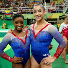 Simone Biles Floor Routine Score by Simone Biles And Aly Raisman Win Gold And Silver In Women U0027s Floor