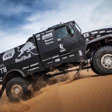 100 Dakar Truck Toughest Race On Earth Rally BigWheelsmy