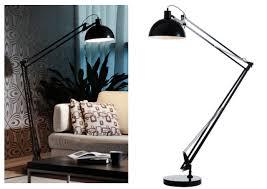 Cedric Hartman Lamp Ebay by Adjustable Floor Lamps For Reading Lights Decoration