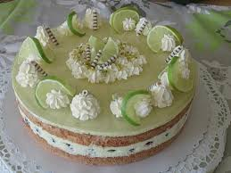 zitronen johannisbeer torte