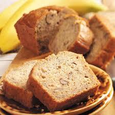 Skinnytaste Pumpkin Bread by Zucchini Banana Bread Recipe Taste Of Home