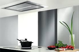 hotte de plafond novy hotte de cuisine plafond hotte de plafond ou groupe filtrant hotte