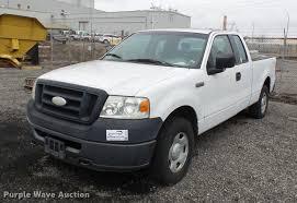 2007 Ford F150 SuperCab Pickup Truck | Item DB7234 | SOLD! M...