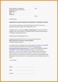 Declaration Letter Sample Format For Company New Resume Beautiful Of Impression Moreover