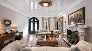 100 Interior Design Inside The House An Ers Luxe Manhattan Townhouse Mansion Global