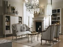 klassische möbel wohnzimmer italienischer luxus wohnzimmer