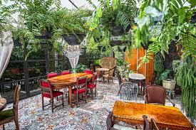 100 Backyard Tea House The Bangkok Nostalgic Afternoon Wild N Free Diary