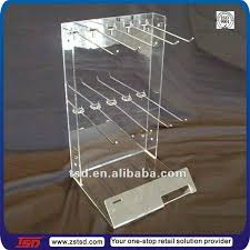 TSD A1101 Chewing Gum Display Shelfsmall Clear Plastic Boxescustom Table