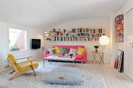 Modern Style Cool Studio Apartment Interior Design Small Apartments Designs A