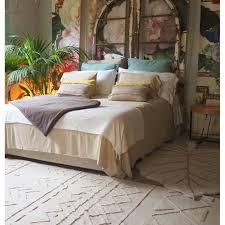 waschbarer teppich monstera 120x180 cm