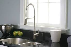 Brizo Kitchen Faucet Touch by Kitchen Faucet Awesome Moen Kitchen Faucet Repair Aquasource