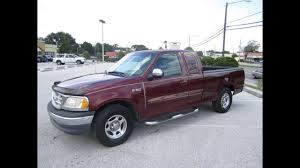100 1999 Ford Truck SOLD F150 XLT SuperCab Meticulous Motors Inc Florida For