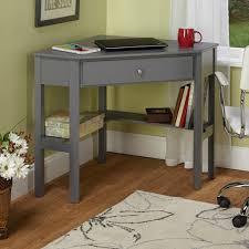 Desks Office Furniture Walmartcom by Desks For Small Spaces Affordable Office Furniture Walmartcom