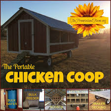 Large Portable Chicken Coop | BackYard Chickens Building A Chicken Coop Kit W Additional Modifications Youtube Best 25 Portable Chicken Coop Ideas On Pinterest Coops Floor Space For And Runs Raising Plans 8 Mobile Coops Amazing Design Ideas Hgtv Pawhut Deluxe Backyard With Fenced Run Designs For Chickens Barns Cstruction Kt Custom Llc Millersburg Oh Buying Guide Hen Cages Wooden Houses Give Your Chickens Field Trip This Light Portable Pvc Diy That Are Easy To Build Diy