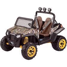 peg perego polaris rzr 900 camo ride on toys