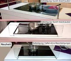 splash guard hob kitchen cooker protection cook island kitchen island glass esg 60cm 90cm ebay