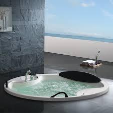 whirlpool badewanne eckeinbau oval raumspar whirlpoolwanne badewanne bad am186jdtsz