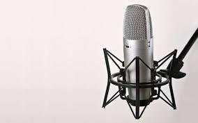 Dynamic Microphone Vs Condenser