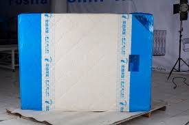 PE print film for packing mattress or make bags or mulch