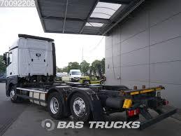 MERCEDES-BENZ Actros 2542 LL 6X2 Retarder Liftachse Powershift Euro ...