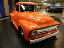 1953 Ford F100 | Gateway Classic Cars | 5408-STL 1953 Ford F250 For Sale On Classiccarscom F100 Home Mid Fifty Parts Ford Pickup 79278 Pickup For Selling 54 At 8pm If You Want It Come Muscle Car Ranch Like No Other Place On Earth Classic Antique Truck Grilles Hot Rod Network Mercury Mseries Wikipedia Cc984257 Used Big Block V8 4x4 Ps Pb Air Venice Fl