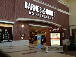 Man Steals $200 000 worth of books from Barnes and Noble