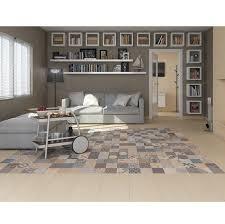 syrna alpha decor tile by vives 30x60cm ceramic planet