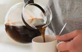 Drinking Coffee Could Be Making You Fat