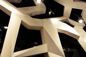 100 G5 Interior Via Venetto BuensalidoArchitects