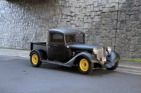 1936 International Model C Truck For Sale #80131 | MCG