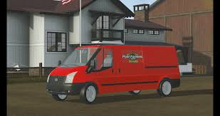 Ford Transit Box Truck - Pure Farming 2018 Mod Midway Ford Truck Center New Dealership In Kansas City Mo 64161 Box Wraps Decals Saifee Signs Houston Tx 2013 Ford E350 Cutaway Box Truck Cooley Auto F550 4x4 Custom Solid Base For Expedition Build Updated Van Trucks In Washington For Sale Used 2018 F150 Xlt 4wd Reg Cab 65 At Landers Serving Intertional N Trailer Magazine 2016 F650 And F750 8lug Work Review Refrigerated Vans Models Transit Bush Enterprise Smyrna Ga Straight Las Vegas Beautiful 2000 Non Cdl Cassone Equipment Sales