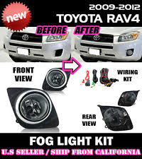 Driving Lights For Trucks by Clear Lens Car U0026 Truck Fog U0026 Driving Lights For Toyota Bulbs