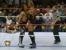 Halloween Havoc 1996 Outsiders by The Way We Was 1996 Week 44 Ring The Damn Bell