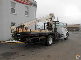 Sold National Crane 3T37 With Jib And Auger Crane For In Lyons ... Bottom Price Telescopic Boom Crane Auger Truck With Long Working Skin Jacques For Tractor Volvo Vnl 670 American 1999 Gmc C8500 Bucketauger Vinsn1gdt7h4c0xj501675 Ta Sold 2004 Sdp Mfg Ezh22h Portable Crane Digger Derrick Auger Bucket Truckfax Btrain From Transport Inc Mounted Top 8424sta Image Result Pole Auger Truck Utility Pinterest Unvferth Truckmounted Terex Texoma Spiral Bullet Tooth Offers Cuttingedge 2017 Electrical Bulk Feed Buy Civil Eeering Drill Stock Of Eeering