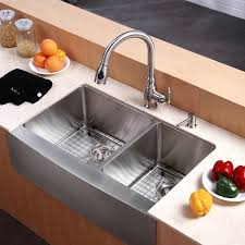 Overstock Stainless Kitchen Sinks by 65 Best Kitch Sinkfaucet Images On Pinterest Architecture