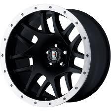 100 Xd Truck Wheels 123 16x8 0 Custom