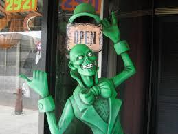 Halloween Town Burbank Ca Hou by Halloween Town U2013 Burbank Ca The Tiki
