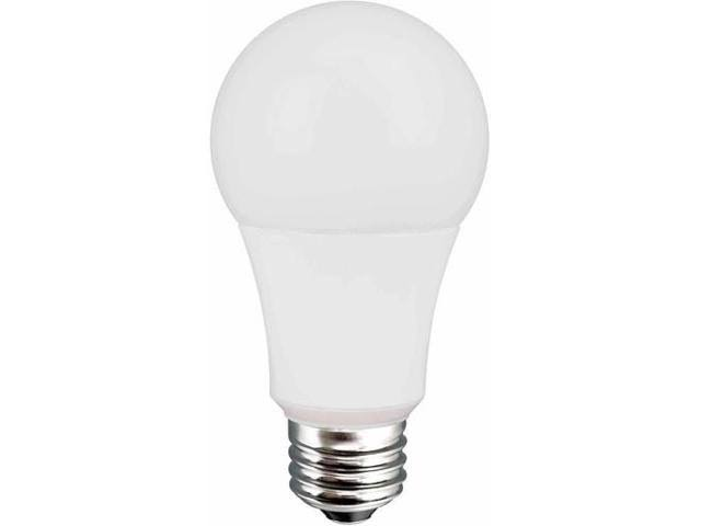 Maxlite Omnidirectional LED A19 Dimmable Bulb - 9W, 2700K
