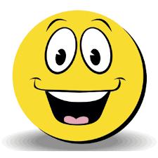 Happy Smile Clipart 1