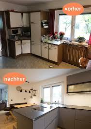 moderne küche in bad goisern laserer tischlerei küchenstudio