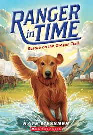 Halloween Picture Books For Third Graders by Rescue On The Oregon Trail By Kate Messner Scholastic