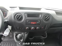 Renault Master 135.35 L2H2 10m3 Light Commercial Vehicle - BAS Trucks